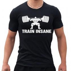 Тениска  Train Insane